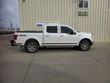 2016_Ford_F-150_Lariat_ Watertown SD