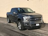 2016 Ford F-150 Limited Chicago IL