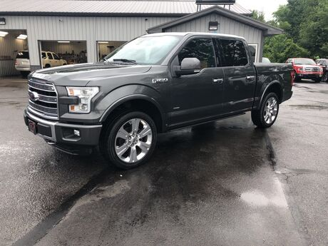 2016 Ford F-150 Limited Middlebury IN