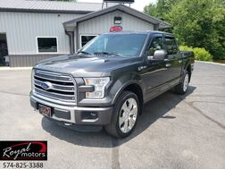 2016_Ford_F-150_Limited_ Middlebury IN
