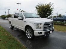 2016_Ford_F-150_Limited_ Winchester VA