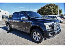 2016_Ford_F-150_Platinum_ Amarillo TX