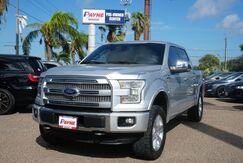 2016_Ford_F-150_Platinum_ Brownsville TX