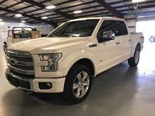 2016_Ford_F-150_Platinum_ Carrollton TX
