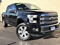 2016 Ford F-150 Platinum Chicago IL
