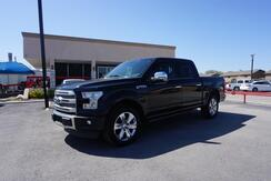 2016_Ford_F-150_Platinum_ Dallas TX