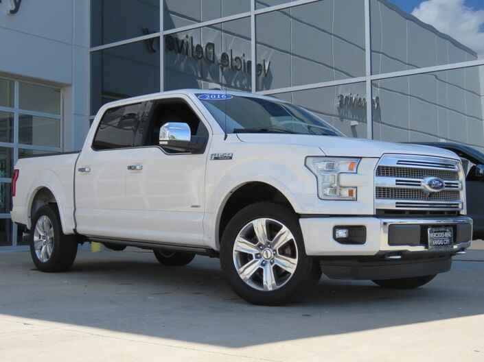 2016 Ford F-150 Platinum Kansas City MO