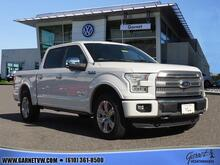 2016_Ford_F-150_Platinum_ West Chester PA