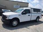 2016 Ford F-150 Reg Cab XL Longbed w/ Work Cap XL