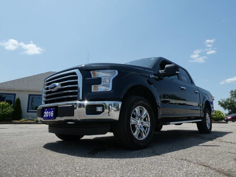 2016 Ford F-150 SALE PENDING Essex ON