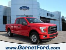 2016_Ford_F-150_SC XL Sport 4x4_ West Chester PA