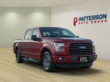 2016_Ford_F-150_SUPERCREW 145 XLT***ONE OWNER***BACK UP CAMERA***_ Wichita Falls TX