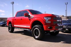 2016_Ford_F-150_Shelby_ Houston TX