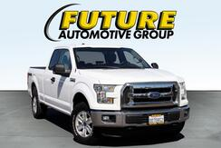 2016_Ford_F-150_Super Cab_ Roseville CA