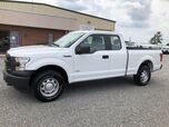 2016 Ford F-150 SuperCab 4x4 3.5L EcoBoost XL