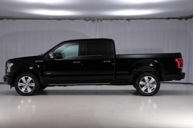 2016 Ford F-150 SuperCrew 4WD Platinum West Chester PA