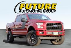 2016_Ford_F-150_SuperCrew_ Roseville CA