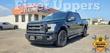 2016_Ford_F-150_XL_ Laredo TX