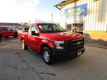 2016_Ford_F-150_XL 6.5-ft. Bed 2WD_ Fort Dodge IA