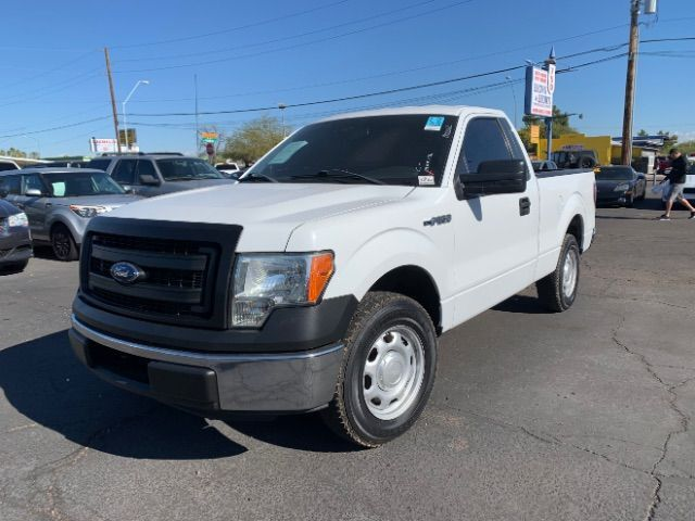 2016 Ford F-150 XL 6.5-ft. Bed 2WD Mesa AZ