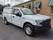 2016_Ford_F-150_XL 8-ft. Bed 2WD_ Knoxville TN