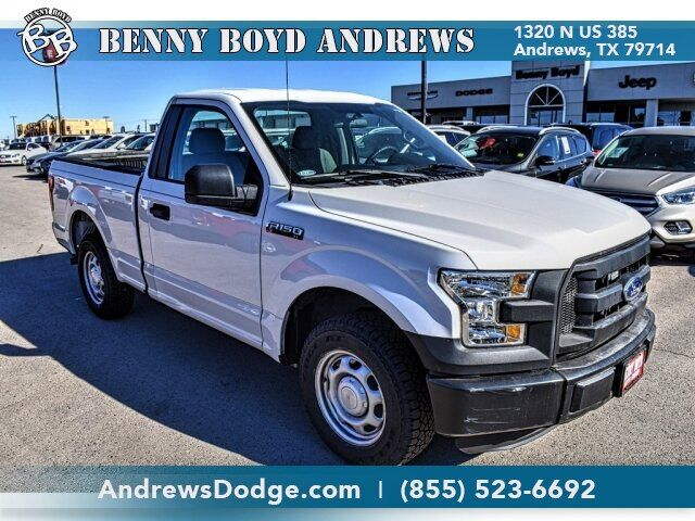 2016 Ford F-150 XL Andrews TX
