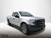 2016_Ford_F-150_XL_ Belleview FL