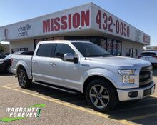 2016_Ford_F-150_XL_ Brownsville TX