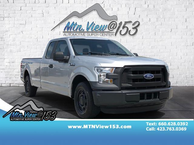 2016 Ford F-150 XL Chattanooga TN