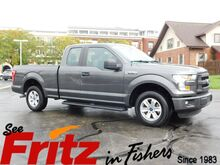 2016_Ford_F-150_XL_ Fishers IN