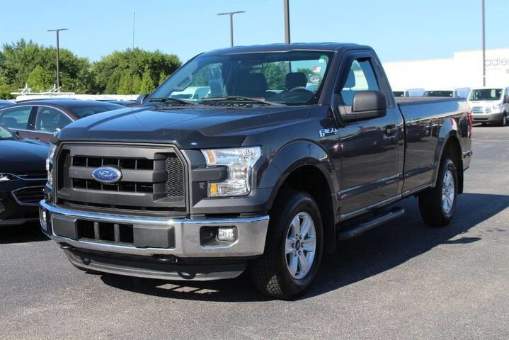 2016 Ford F-150 XL Fort Wayne Auburn and Kendallville IN