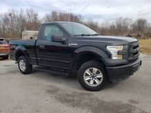 2016_Ford_F-150_XL_ Georgetown KY