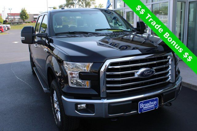 2016 Ford F-150 XL Green Bay WI