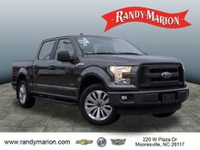 2016_Ford_F-150_XL_ Hickory NC
