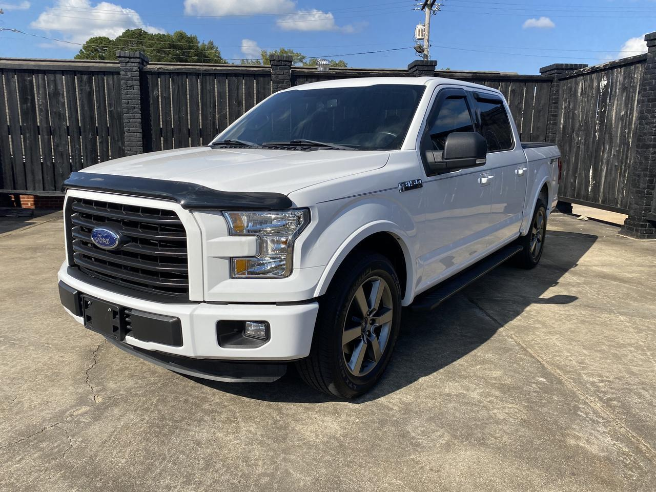 2016 Ford F-150 XL Louisville MS