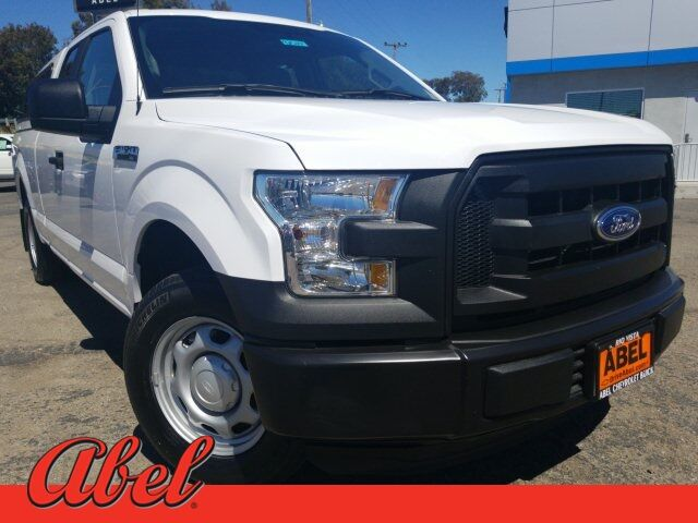 2016 Ford F-150 XL Martinez CA