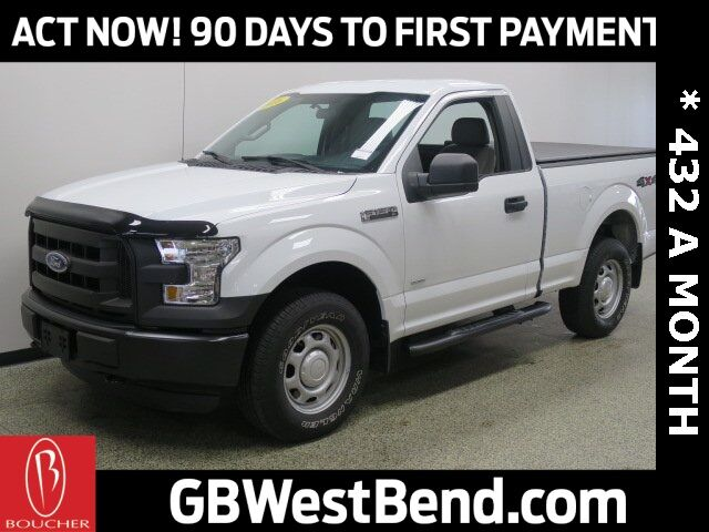 2016 Ford F-150 XL West Bend WI