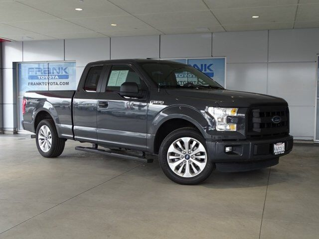 2016 Ford F-150 XL National City CA
