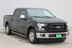 2016_Ford_F-150_XL_ Paris TX