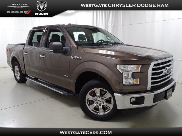 2016 Ford F-150 XL Raleigh NC
