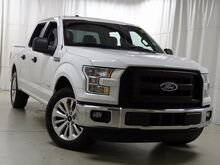 2016_Ford_F-150_XL_ Raleigh NC