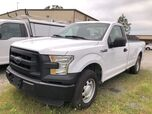 2016 Ford F-150 XL Regular Cab Longbed XL