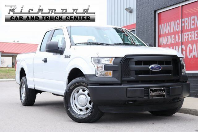 2016 Ford F-150 XL Richmond KY