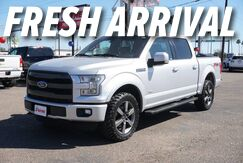 2016_Ford_F-150_XL_ Rio Grande City TX