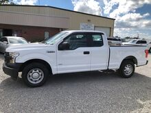 2016_Ford_F-150 XL SuperCab 2WD 3.5L EcoBoost_XL_ Ashland VA