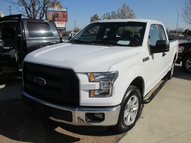 2016 Ford F-150 XL SuperCab 6.5-ft. Bed 2WD San Antonio TX