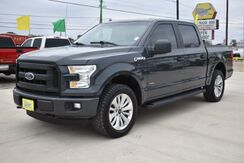 2016_Ford_F-150_XL SuperCrew 5.5-ft. Bed 4WD_ Houston TX