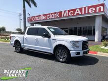2016_Ford_F-150_XL TEXAS EDITION SPORT_ Brownsville TX