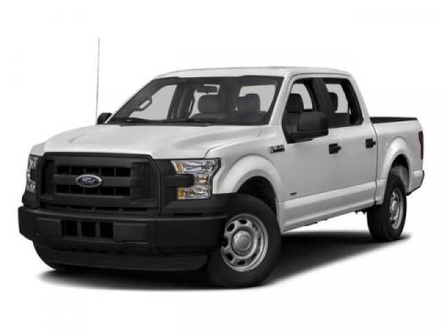 2016 Ford F-150 XL Tifton GA