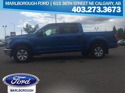 2016_Ford_F-150_XLT  - Certified_ Calgary AB